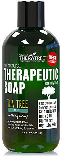 by Oleavine TheraTree – Helps Fight Common Causes of Skin