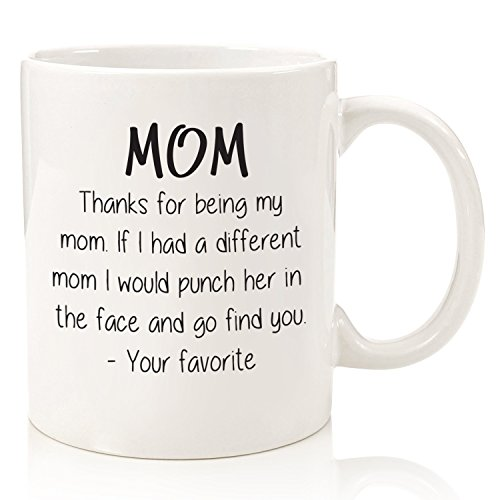 Cool Present For A Mother